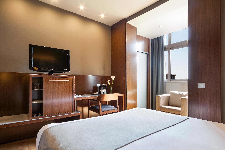 Habitaciones Hotel Acta Atrium Palace ~ Habitaciones Dobles Para  Ninos