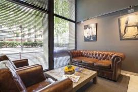 Hotel Atrium | Zonas Comunes