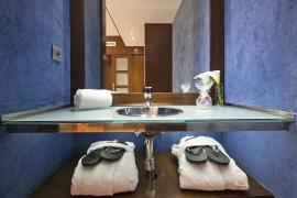 Hotel Atrium | Detalle Albornoz