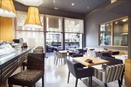 (Español) Hotel Atrium | Bar