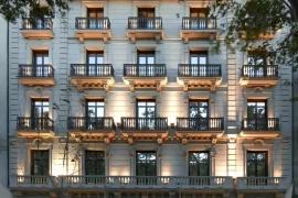 Hotel Atrium | Fachada