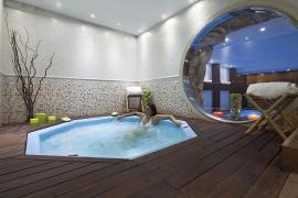 Hotel Atrium |