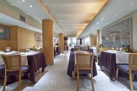 Hotel Atrium | Restaurante