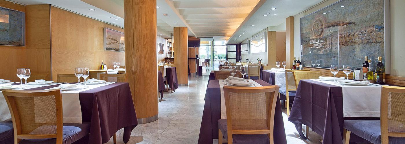 Hotel Atrium | [:es]Restaurante
